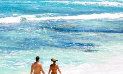 Okol Paraiso A2 – Beach Front