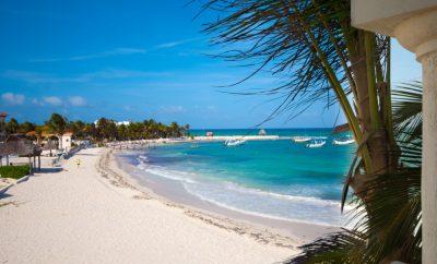 Okol Paraiso A3 – Beach Front