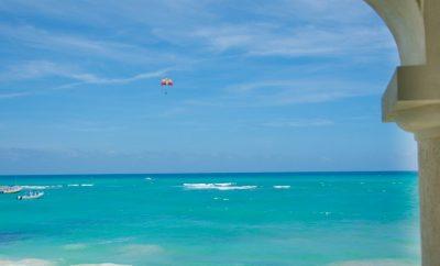 Okol Paraiso A4 – Beach Front