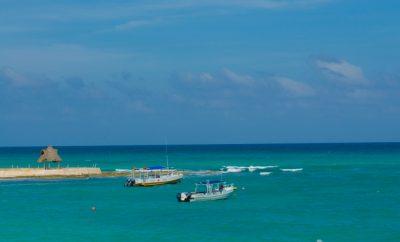 Okol Paraiso A1 – Beach Front