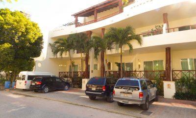 Las Olas 301 – Penthouse Mari